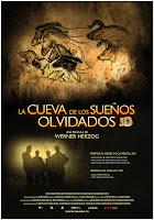Cartel de la película 'La cueva de los sueños'
