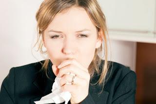 cara mengobati batuk