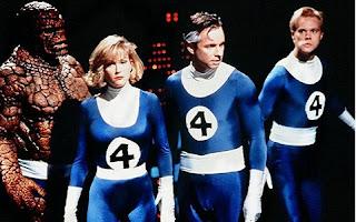 O novo filme do Quarteto Fantástico estreou no último fim de semana e é um fracasso total. Não vai se pagar de jeito nenhum e fez a Fox quebrar a cara. Mas você sabia que os personagens da Marvel tem um filme trash feito em 1994 e que nunca foi lançado?