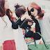 Anjos tragos pelo k-pop  ✤