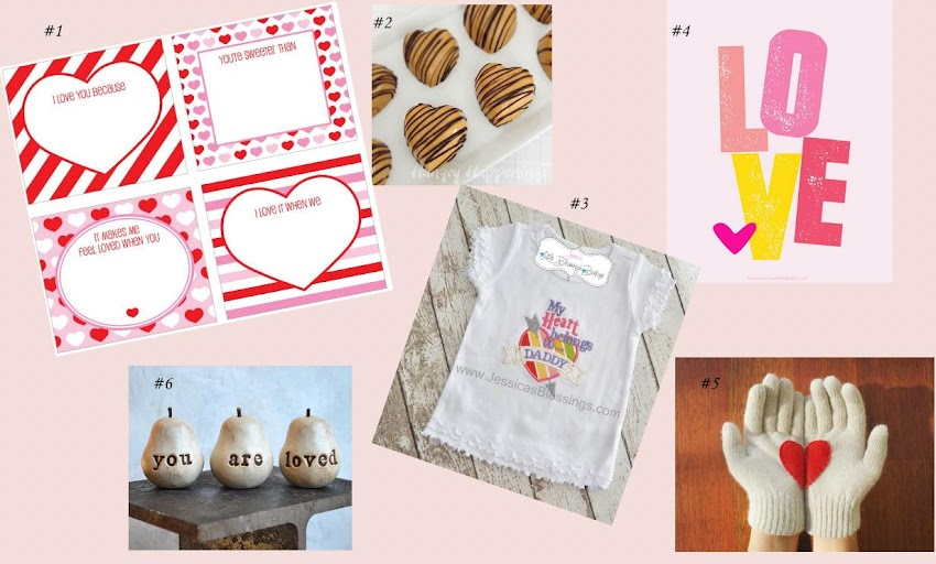Friday Fixation: Lovely Things for a Lovely Month