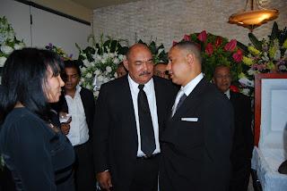 PRD  y  los ayuntamientos del distrito nacional  y santo domingo este rendirán homenaje  póstumo  al  destacado edil  y dirigente  perredeísta, Félix  Alburquerque.