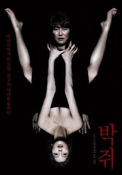 Thèm Khát - Thirst (2009) Poster