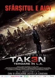 Taken 3 (2015)  Online |Teroare in L.A 2015 Filme Online