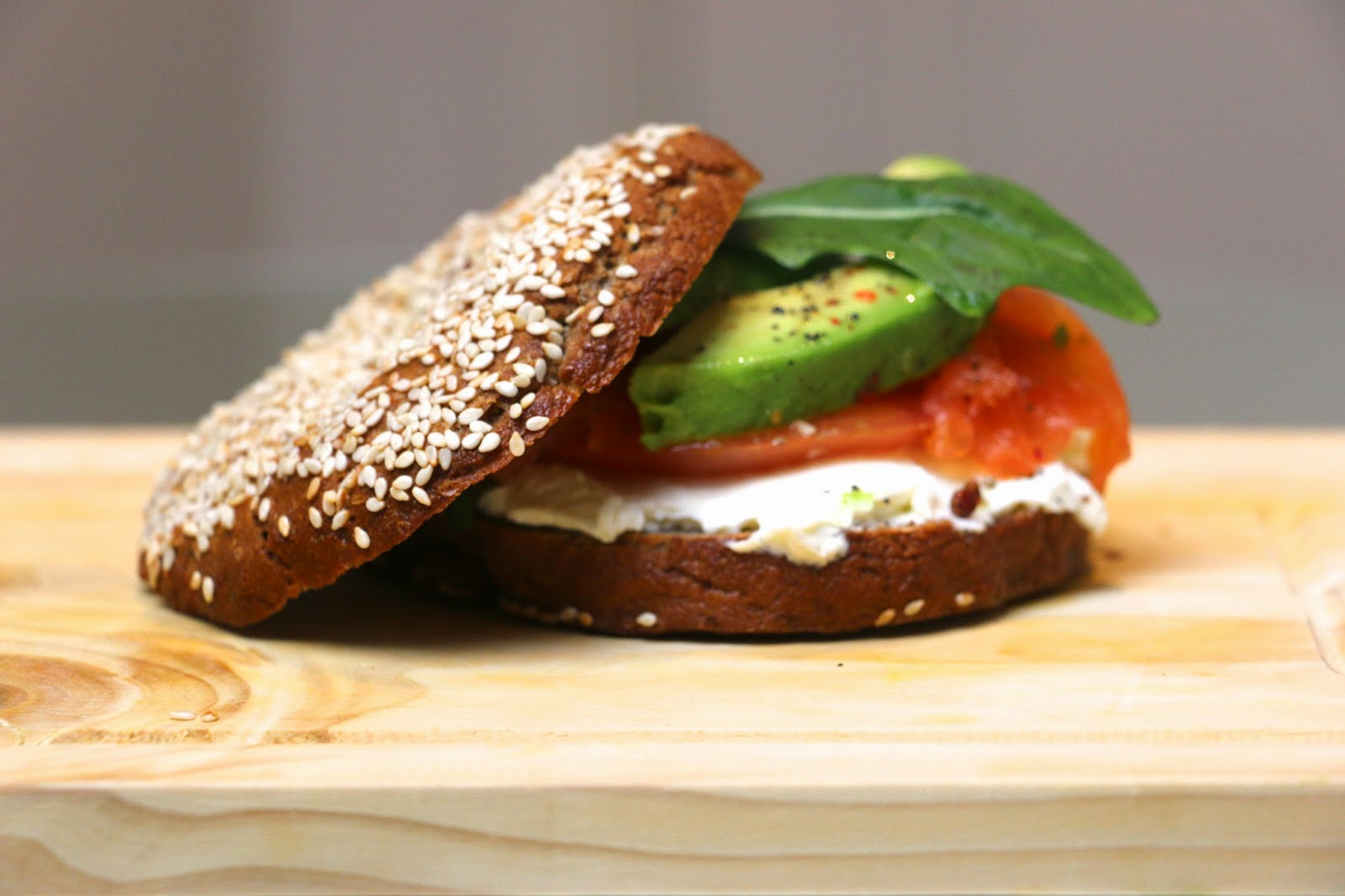 End Brunch FOMO for Coeliacs: Buckwheat and Teff Flour Bagels (Gluten Free)