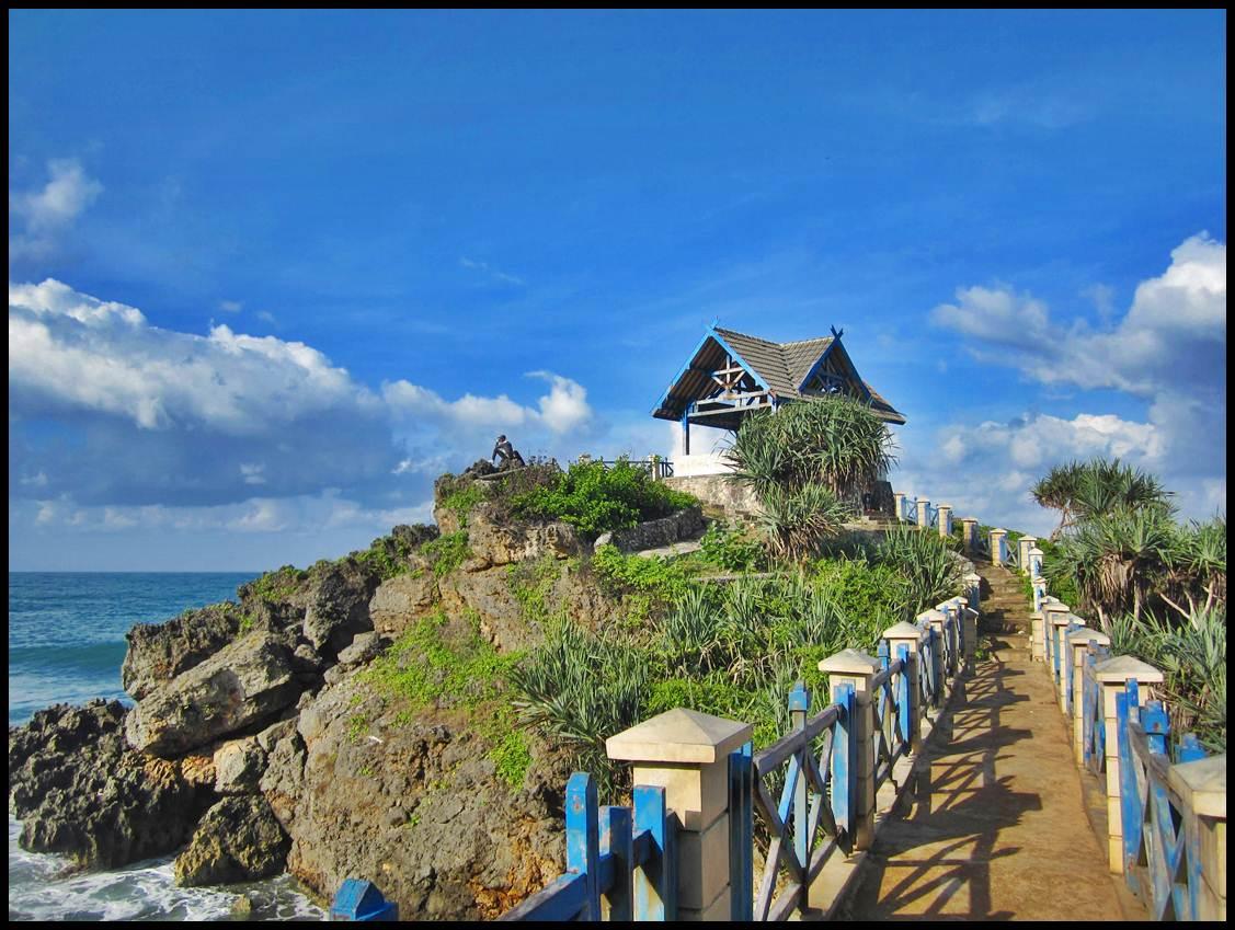 Pantai Kukup, Jogja ~ JALAN JALAN MAKAN MAKAN