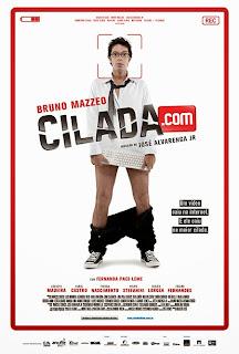 Assistir Cilada.com Nacional Online HD