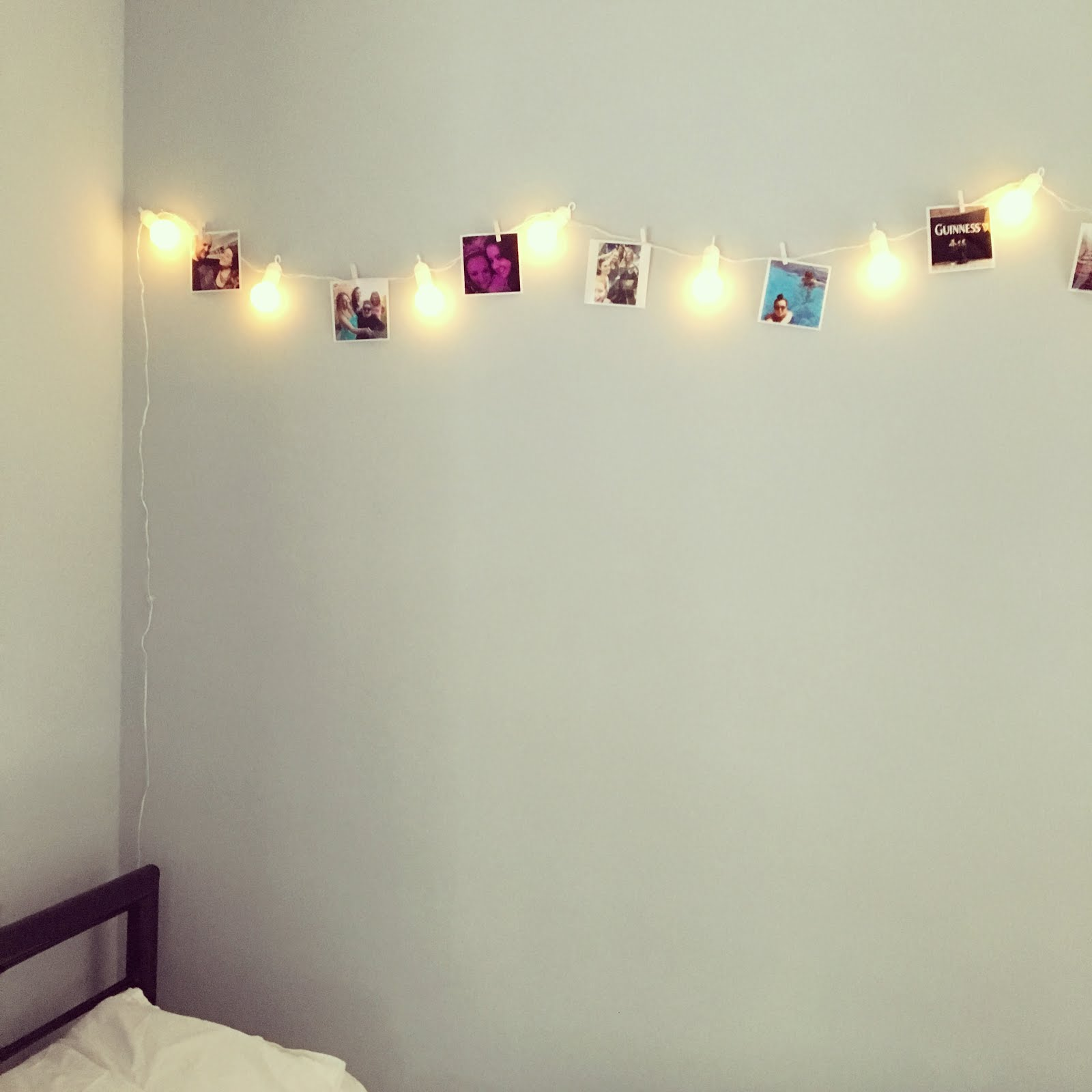 how to make a light string collage reviews at random
