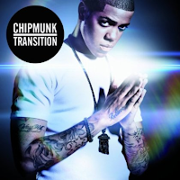 Transition, Chipmunk, cd, new, album, songs, tracklist