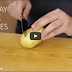You've Been Peeling Potatoes Wrong. THIS Is The Only Way You'll Ever Peel A Potato Again!