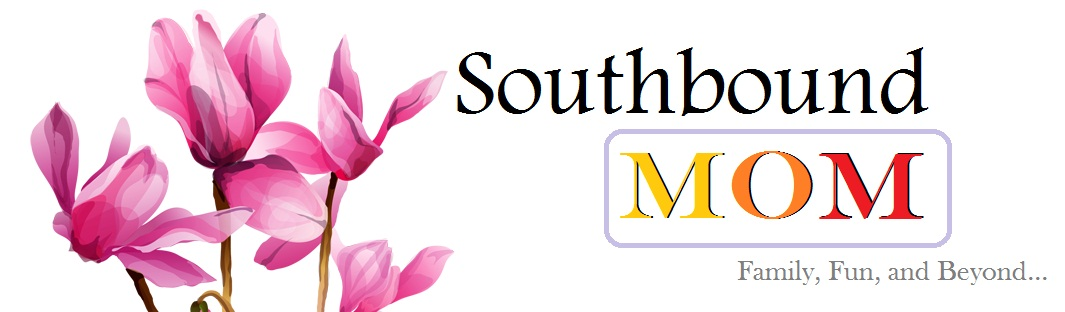 Southbound Mom: A Mom's Personal Blog About Home, Shopping, and Lifestyle