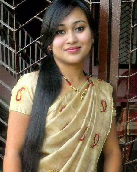 Assamese Beautiful Girl