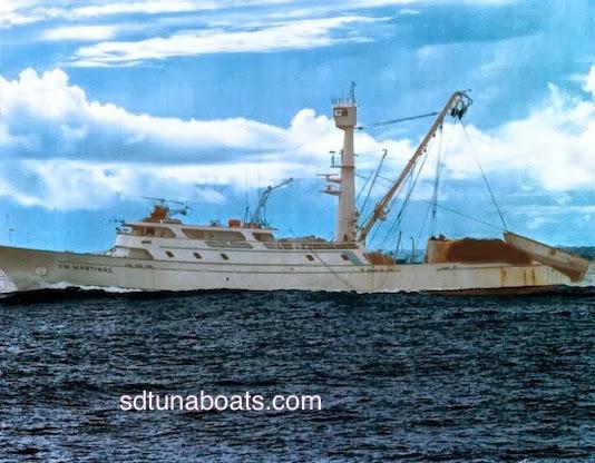 September 2013 san diego tuna boats for San diego tuna fishing