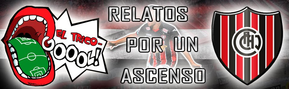 RELATOS POR UN ASCENSO