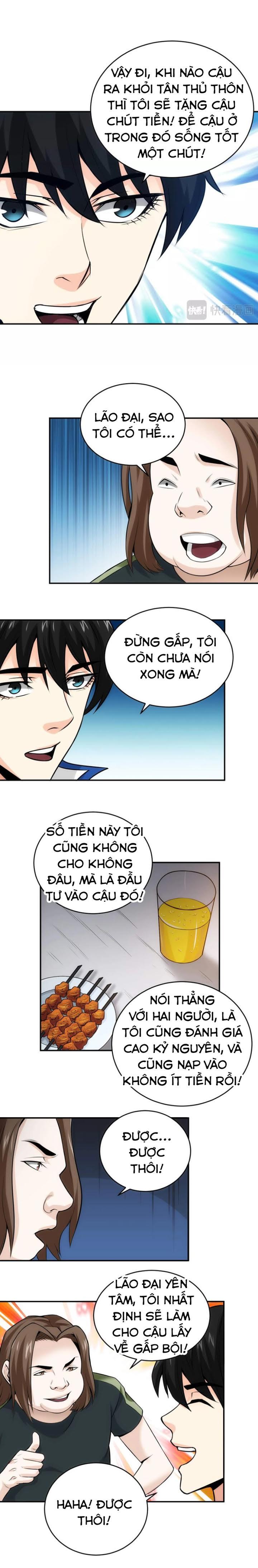 Rich Player - Người Chơi Khắc Kim Chapter 34 video - Hamtruyen.vn
