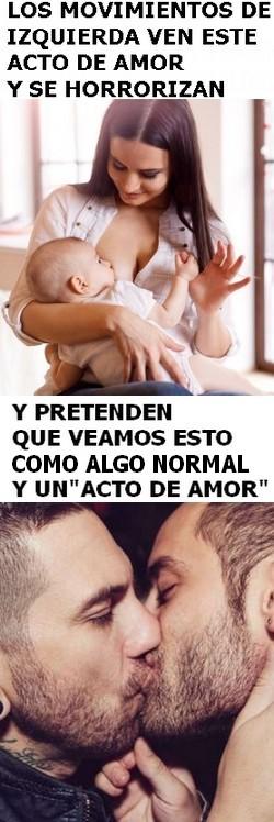 ELLOS SON ASÍ...