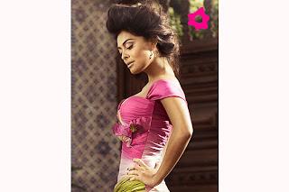 Vestidos Patricia Nascimento