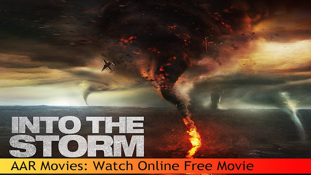 Into The Storm Dual Audio