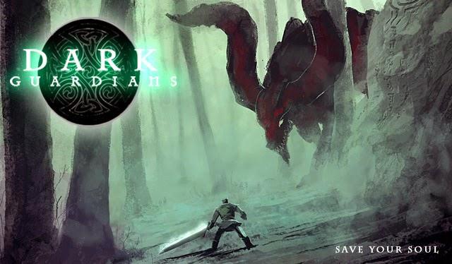 Screenshot Dark Guardians
