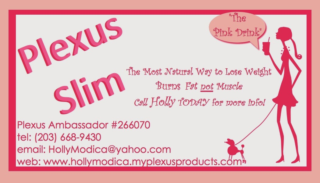Plexus Slim Products