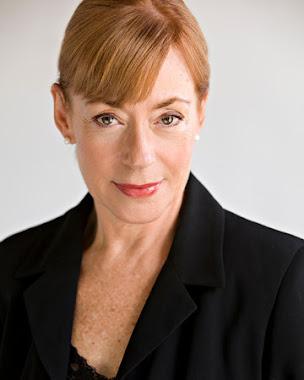 Bernadette Nason