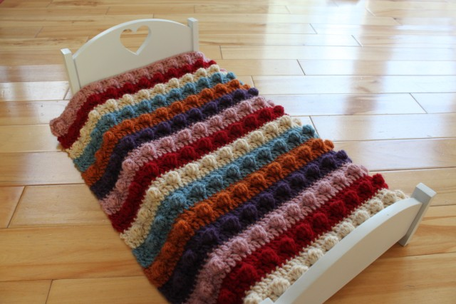 Free, online baby afghan crochet patterns Popular Pages. Crochet ...