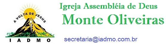 IADMO - Monte Oliveiras