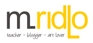 Muchsin Ridlo | Teacher, Blogger & Art Lover