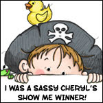 Sassy Cheryl's Show Me