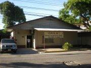 Oficinas del CRILA en La Ceiba