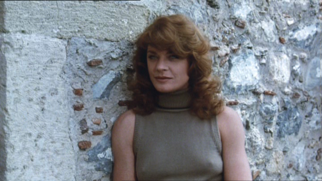 meg foster movies