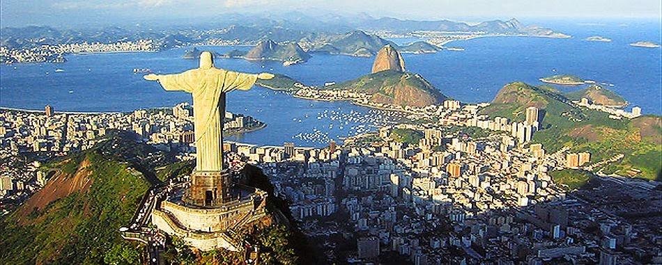 Latschariplatz Blog Nr. 09 > Latschariplatz Special - Brasilien & Südamerika