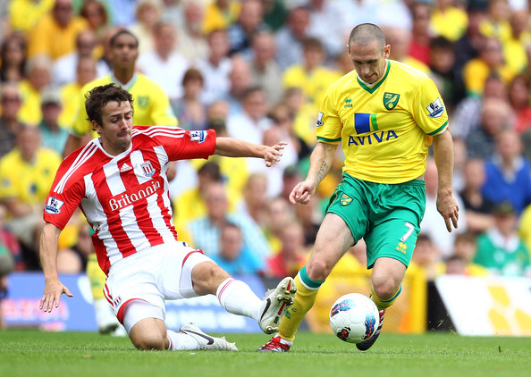 Prediksi Skor Stoke City VS Norwich City