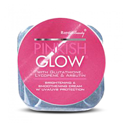Pinkish Glow Cream