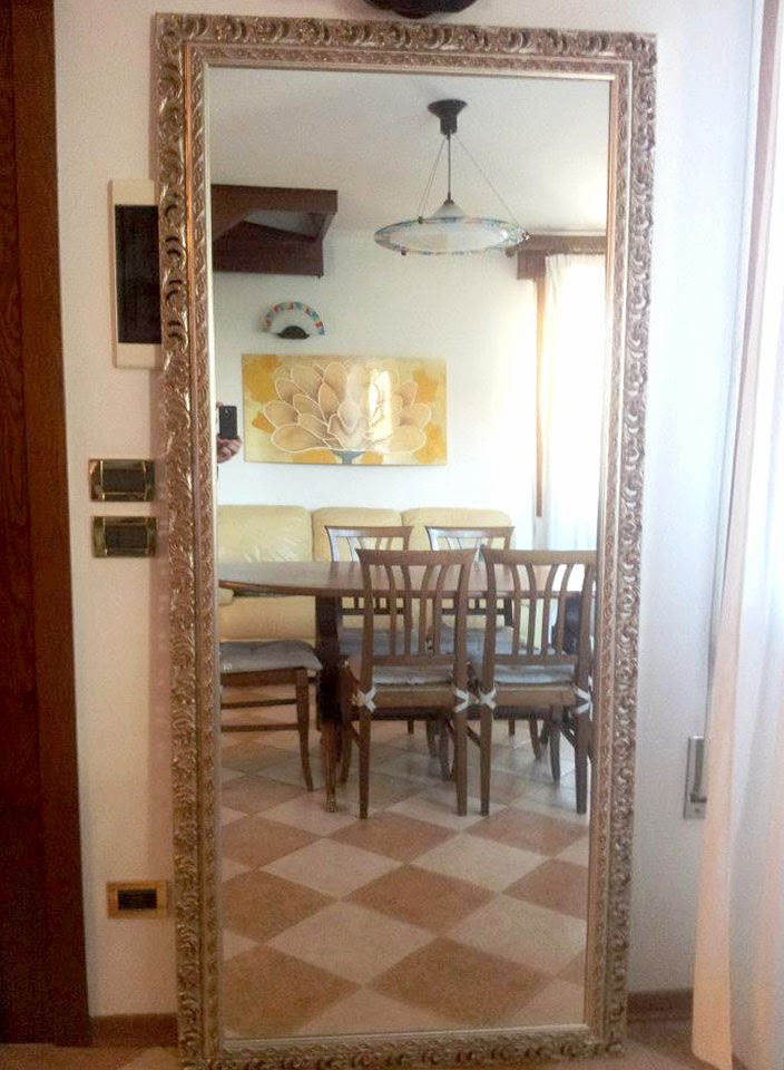 Cornici per specchi - Specchio grande ...