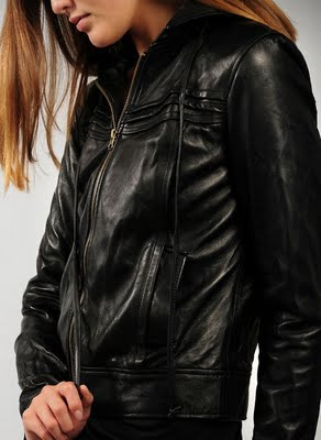 Leather Jackets AToZ: Tips to Find the Perfect Leather ...