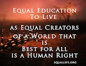 Dag 286: Is 'Onderwijs voor Iedereen' een Schijn-Mensenrecht?