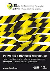 Dia Nacional de Prevenção