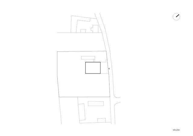 Illustration of closed safest house