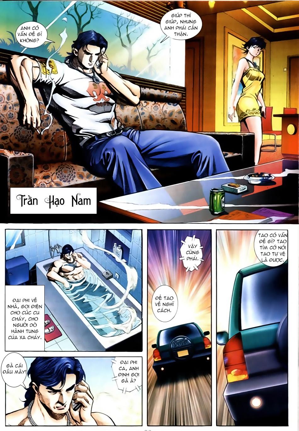 Người Trong Giang Hồ Chap 576 - Truyen.Chap.VN