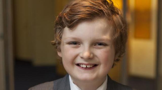 Anak Umur 11 Tahun Ini Mampu Hasilkan Rp 20 Juta Perminggu