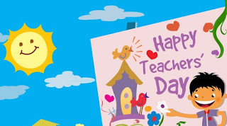 whatsapp teacher's day images
