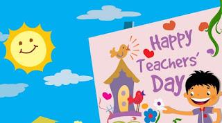 whatsapp teacher's day images
