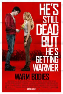 Watch Warm Bodies (2013) Megavideo Movie Online