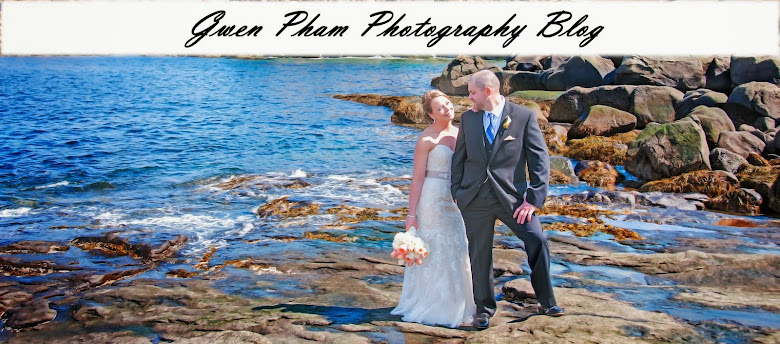 Gwen Pham Photography