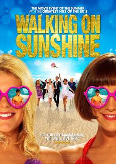 Watch Walking on Sunshine (2014) movie free online