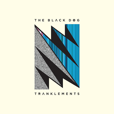 Discosafari - THE BLACK DOG - Tranklements - Dust Science Recordings