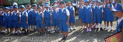 TK Negeri Pembina Subang