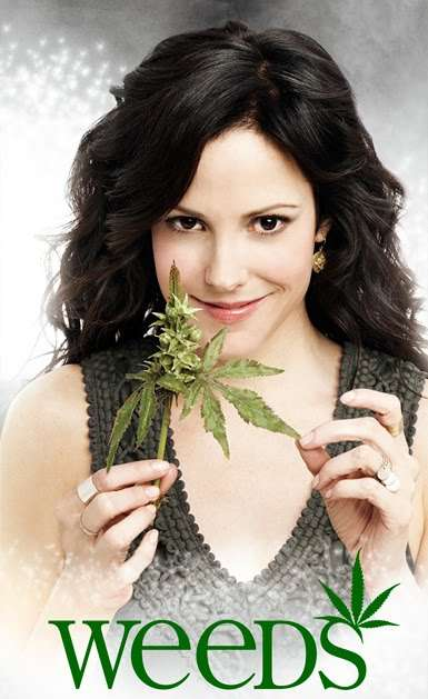 mary louise parker weeds season 5. Last season#39;s cliffhanger had