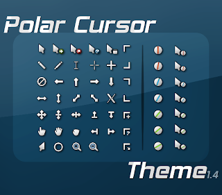 Download 21 Fresh cursor packs for Windows XP and 7 - FreeFileHouse